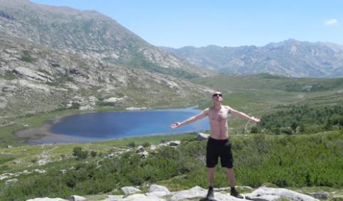 5 endroits incontournables à visiter en Corse