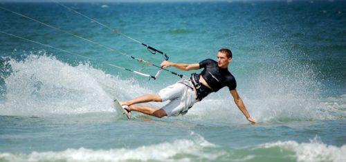 Tentez des sports extrêmes pour pimenter vos vacances