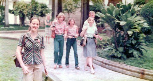 Offrir à votre bien-aimée un voyage à Caracas pour son anniversaire