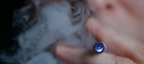 Gagnez de la place dans votre valise avec la cigarette électronique