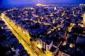Découvrez la ville de Casablanca