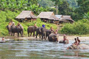 Comment préparer votre voyage en Thaïlande ?