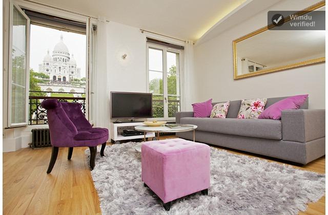 Louer un appartement de location à Paris