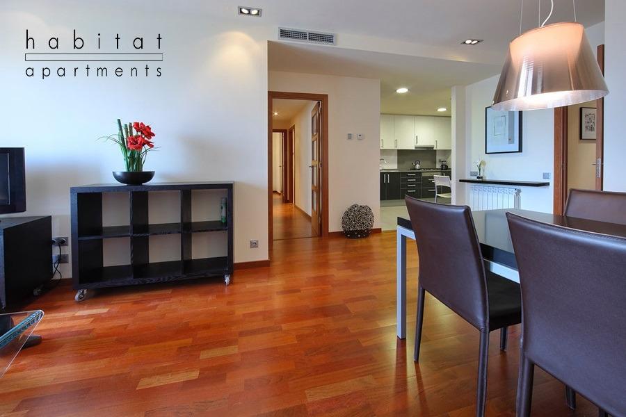 Séjour à Barcelone dans un appartement haut de gamme