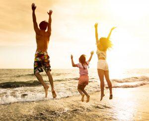 Voyager avec un enfant : les formalités administratives
